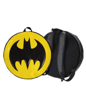 Batman Bat Logo Backpack