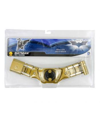 Batman belt for adults