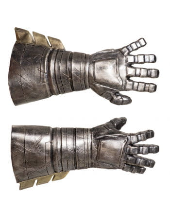 Dawn Of Justice Batman Panzer Handschuhe