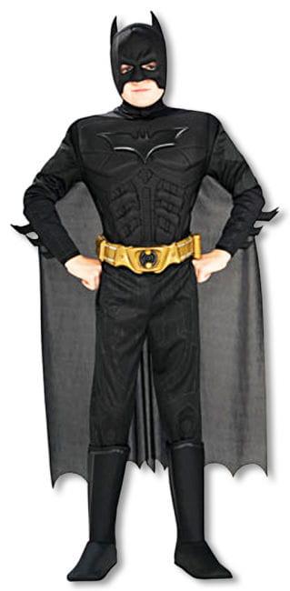 Batman Muskel Kinderkostüm