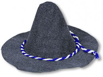 Bavarian Felt Hat