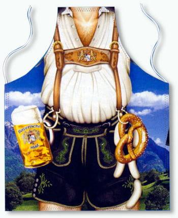 Bavarian Apron Male