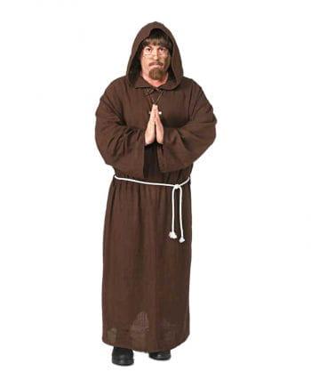 Bettelmönch Kostüm XL