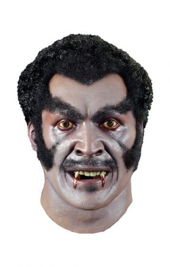 Blacula mask Delxue
