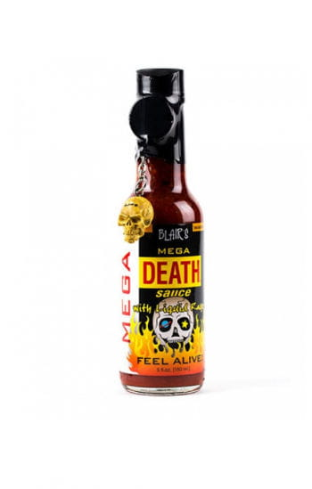 Blairs Mega Death Sauce