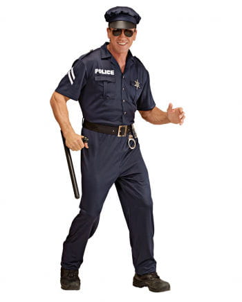 Police Uniform XL