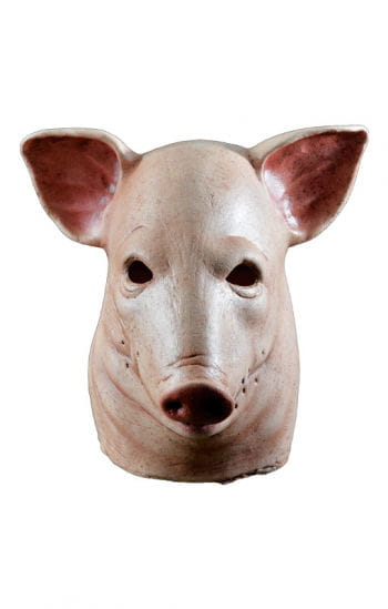 Blood Pig Mask