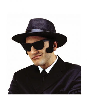 Blues Brother glasses