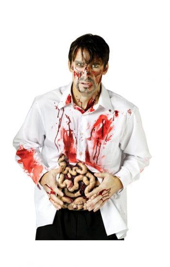 Bloody Intestines