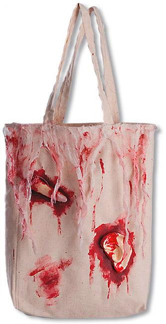Bloody Halloween Bag