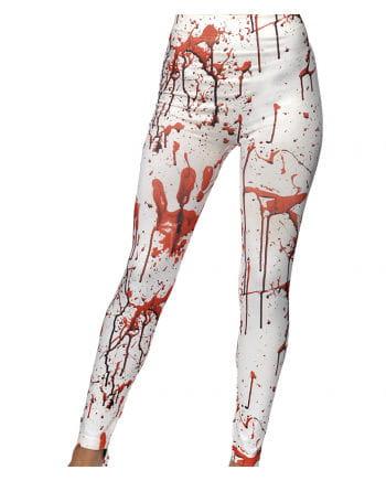 Blutige Horror Leggins