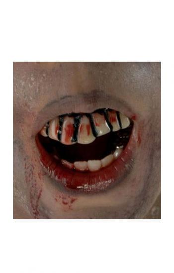 Walking Dead Zähne