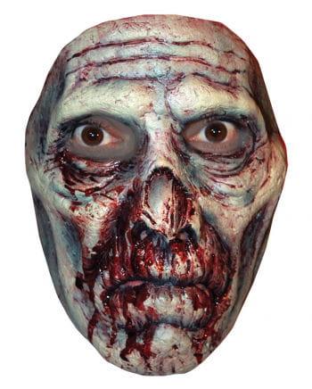 Slasher Zombie Mask