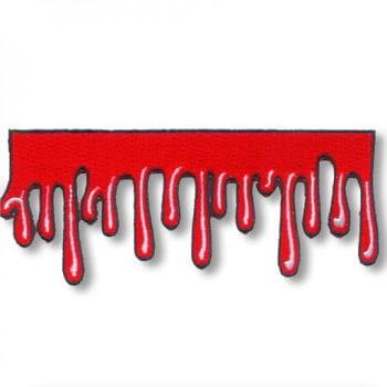 Blood Drop Patch