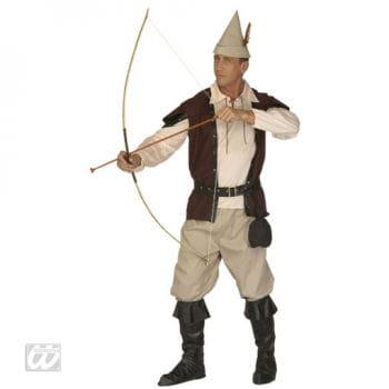 Archer Costume XL