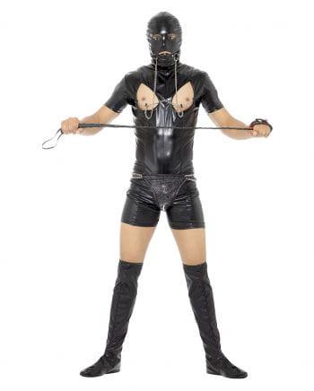 Bondage Halloween costume