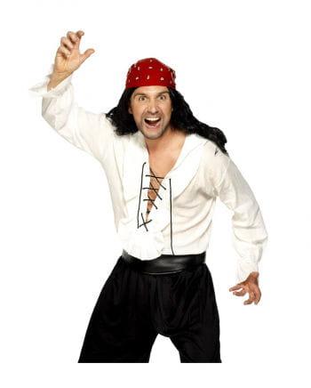 Bounty Pirate Shirt