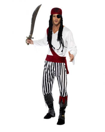 Pirate Bounty Kostm