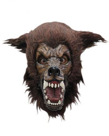 Big Bad Wolf Maske