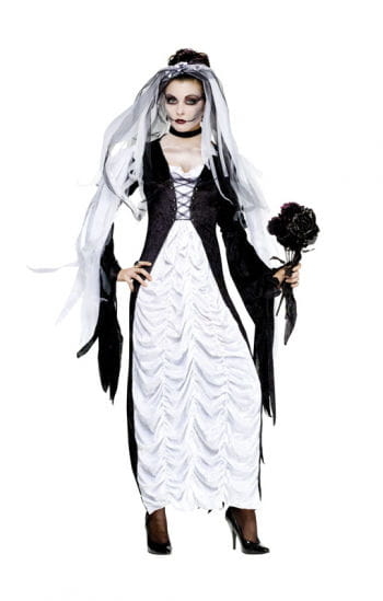 Bride of Darkness Costume S / M