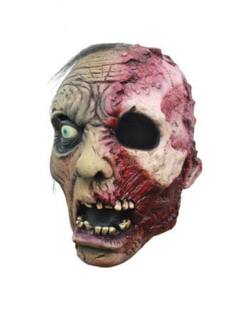 Burnt Zombie Mask