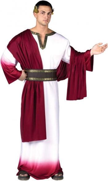 Caesar Deluxe Costume