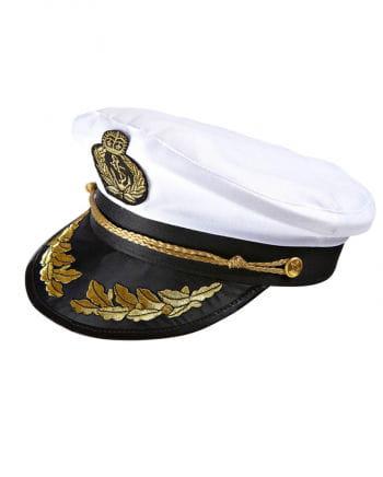 Captain Hat Deluxe