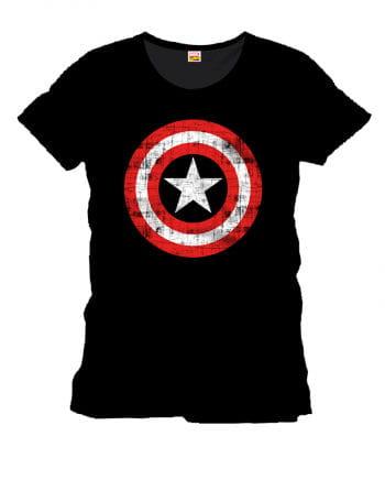 Captain America T-Shirt The Shield