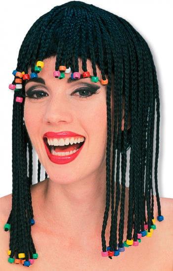Caribbean Girl Wig