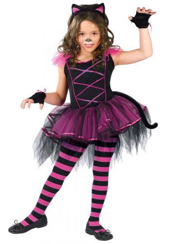 Catarina kitten Ballerina