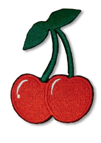 Cherry Patch red green