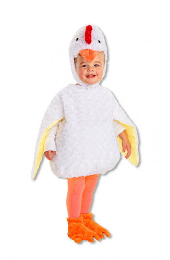 Chicken Baby costume S