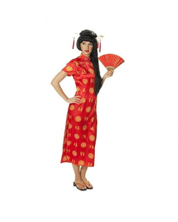 China Lady Costume