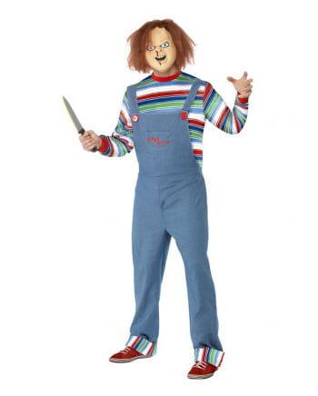 Chucky Horror Kostüm