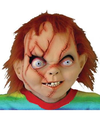 Chucky horror mask