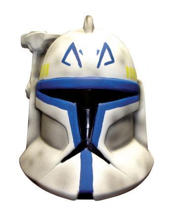 Clone Trooper Captain Rex Halbmaske