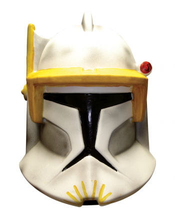 Clone Tropper Commander Cody Halbmaske