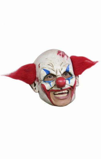 Clown Deluxe Mask