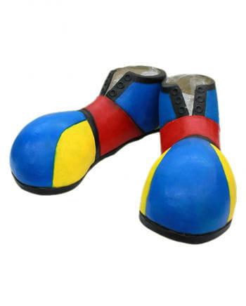 Clown Shoe Cover