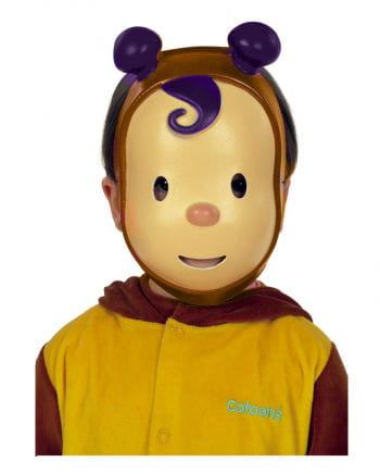 Cotoons Giraffen Kindermaske