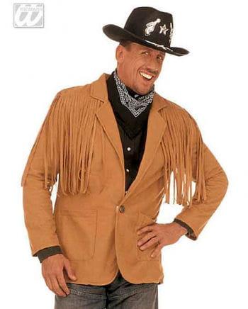 Cowboy Jacke Gr. L