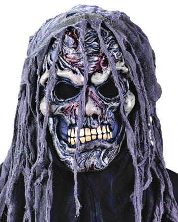 Bloody scraps Zombie Mask