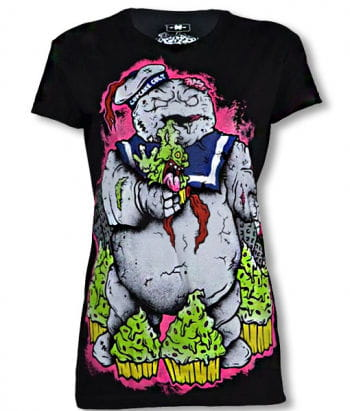 Ghostbusters Zombie Shirt M / 38