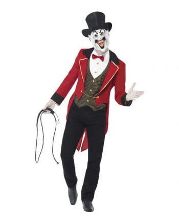 Dämonischer Zirkus Direktor Kostüm