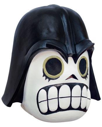 Dark Lord Comic Mask