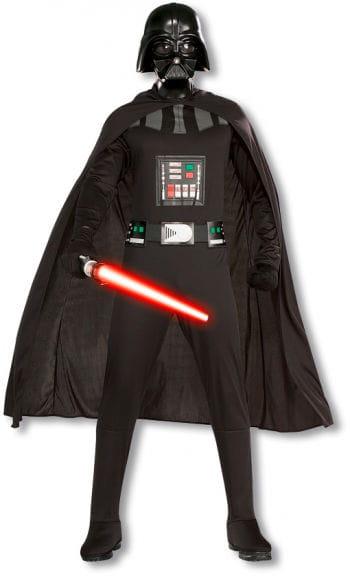 darth vader kostüm mit maske xl star wars kostüme kaufen