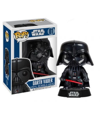 Darth Vader POP bobble head
