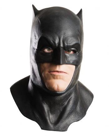 Dawn Of Justice Batman Latex-Maske