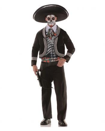 Day of the Dead Kostüm