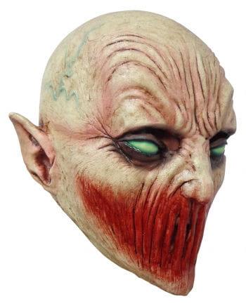 Deadly Silence Latexmaske